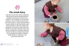 Výsledek obrázku pro 60 Montessori aktivit pro miminko