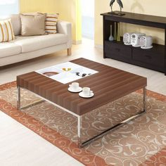 Found it at Wayfair - Lilly Coffee Table