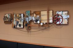 Danny Saathoff - Art - Art