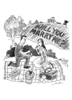Should you or shouldn't you buy the ring before your propose marriage? These points will help you decide!