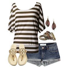 cute and comfy summer...