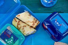 Recepty na zdravé dětské svačiny do školy School Lunch, Baking, Ethnic Recipes, Fit, School Lunch Food, Shape, Bakken, Backen, Sweets