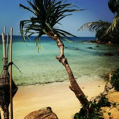 Haad Son Beach