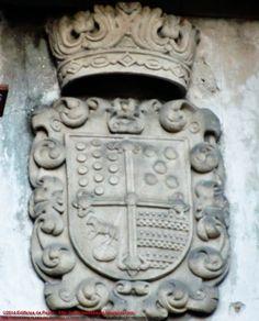 Edificios de Papel: Escudos de Ourense: Casa Bolaño