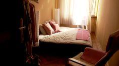 bedroom in Kraków