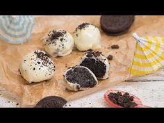 3 hozzávalós recept: Oreo-golyók | Mindmegette.hu - YouTube Oreo, Breakfast, Youtube, Food, Morning Coffee, Essen, Meals, Youtubers, Yemek
