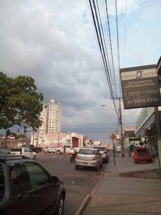 Araguaína em Tocantins