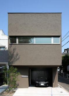 レモン坂の家 | Studio tanpopo-gumi