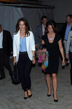 Rania di Giordania, Charlene Wittstock, Mary e Marie di Danimarca: meraviglie in famiglia | Attualità