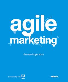 Agile Marketing white paper by Valtech