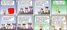 micromanagement, ppt style...