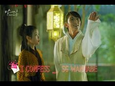 SG Wannabe  - I Confess  (Moon Lovers: Scarlet Heart Ryeo OST Part.8)  W...
