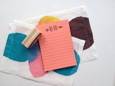 To-Do Stamp // NYE // to-do list