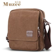 1c7b47942a mens fashion casual Hot Sell Famous Brand Design Canvas Men Bag Casual  Business Canvas Mens Messenger