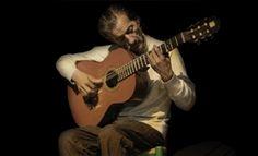 Fallece Niño Miguel, guitarrista flamenco esencial, en Huelva