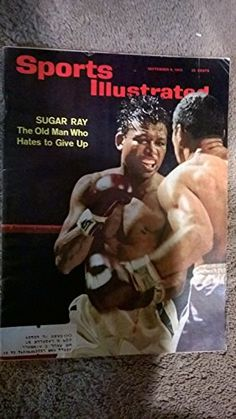 Sports Illustrated - The Old Man Who Hates to Give Up - September 6 1965 null http://www.amazon.com/dp/B00QBQM7ZS/ref=cm_sw_r_pi_dp_ZiMJub0EXXJY0