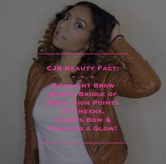 CJB Beauty Fact