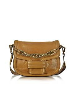 75a1b87bba Pierre Hardy - Alphaville Camel Grained Leather Shoulder Bag Handbags,  Pierre Hardy, Leather Shoulder