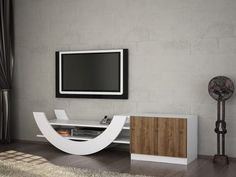 We always recommend to go modern and unique. Today, we give you our Galaktika White and Walnut TV Unit which you can order on our website for only $334.74! Link in bio!  Tags: #doseofmodern #tv #tvshow #tvseries #tvd #tvhost #tvshows #tvc #tvn #tvpresenter #tv8 #tv3 #tvb #tvxq #tvunitesi #tvserie #tver #TVone #tvproduction #tvwattenscheid01 #tvprogram #TvPersonality #TVNews #tvdrama #Tvcabinet #tvglobo #tvcommercial #TVs #tvtower #tv2 Tall Tv Stands, White Tv Stands, Tv Unit Furniture, Modern Furniture, Home Furniture, Tv Cabinets With Doors, Cabinet Doors, New Game Consoles, First Tv
