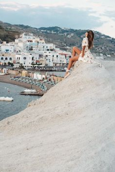 Sincerely Jules in Ischia, Italy
