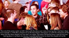 OTH Confessions Season 9 Episode 13 One Tree Hill Sometimes I wish it had never ended or became a movie or something!