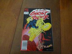 Original Ghost Rider Comic book #2