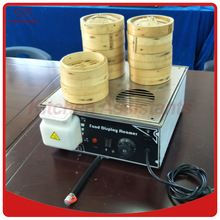 Ka500d 4 Mini Electric Chinese Bun Steamer With 4 Steam Outlet View This Trendy Piece In Details On Aliexpres Chinese Bun Health Desserts Kitchen Appliances