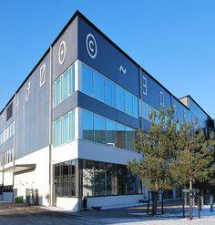 8-arkitektur