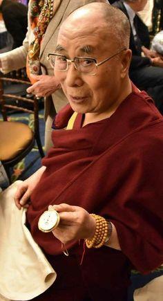 Patek Philippe, Mount Everest, Best Advice Ever, 14th Dalai Lama, Watch Crown, Franklin Delano, Buddhist Monk, Tibetan Buddhism, Buddha