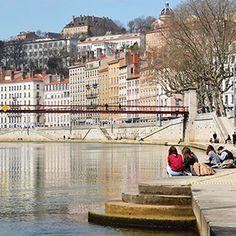 Louer #Appartement 3 chambres 69000 #Lyon