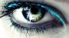 metallic eye | Metallic Eye Wallpapers, Metallic Eye Myspace Backgrounds, Metallic ...