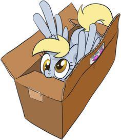 Pencils Pit of Pony