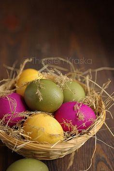 Easter Eggs by Thorsten Kraska http://thorsten-food-photography.blogspot.com/2010/04/easter-eggs.html