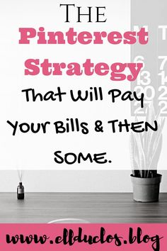 Learn how to explode your blog traffic to increase your sales! Affiliate marketing on autopilot. Sit back and get your bills paid thanks to your Pinterest strategies! It's time to learn how to be your own damn boss!