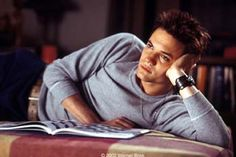 Shane West, if you didn't love him in A Walk to Remember, then what was wrong with you? What IS wrong with you?