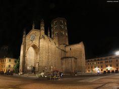 PIACENZA - Piazza Sant'Antonino