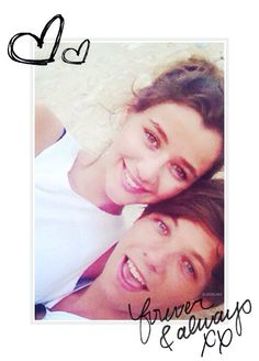 Louis Tomlinson. Hate me if you want. I ship it!