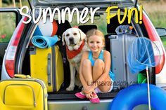 Summer Fun: Hometown