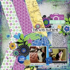 Big Big World by Hat of Bunny http://scraporchard.com/market/Big-Big-World.html For Those About To Rock by Kristin Aagard http://scraporchard.com/market/digital-scrapbooking-kit-for-those-about-to-rock.html Good Thing by Red Ivy Designs http://scraporchard.com/market/Good-Thing-ISwk3-Digital-Scrapbook.html Fuss Free Tainted Love by Fiddle-Dee-Dee Designs http://scraporchard.com/market/Fuss-Free-Tainted-Love-Digital-Scrapbook-Template.html Vacation by Crossbone Cuts…