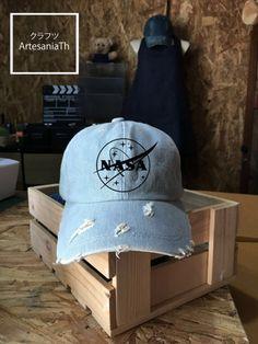 bde40bf10ac28 Plain denim Cap Baseball Cap Hat Denim Cap Jean Cap by ArtesaniaTh