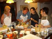 Barcelona Cooking Classes | Culinary Vacations in Spain | Spanish Food & Wine Tours