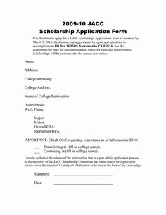 [ Scholarship Application Letter Sample Budget Template Reference For Rsvpaint ] - Best Free Home Design Idea & Inspiration