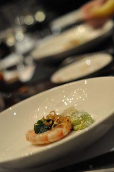 BLACK by Ezard - The Star Sydney Restaurants, New Menu, Japchae, Star, Dining, Places, Ethnic Recipes, Food, Kitchens