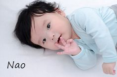 Je veux un prénom de garçon original pour mon bébé !