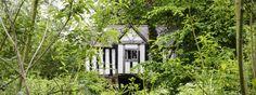 Landmark Trust - stay in historic houses