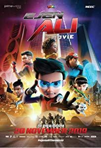 4k Ultra Hd Ejen Ali The Movie 2019 Watch Download In 2020 Movies 2019 Streaming Movies Free Free Movies