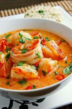 #shrimp #tomyumgoong #spicy