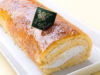 「プリンロール ケーキ」の画像検索結果