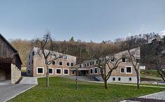Fraunhofer Research Campus Waischenfeld  / Barkow Leibinger