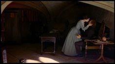 Charlotte Gainsbourg (Jane Eyre) & William Hurt (Rochester) - Jane Eyre directed by Franco Zeffirelli (1996) #charlottebronte